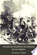 Aventuras histórico-novelescas de un viajero