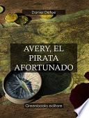 Avery, el pirata afortunado