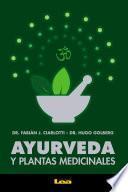 Ayurveda y plantas medicinales