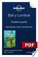 Bali y Lombok 1. Preparación del viaje