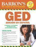 Barron's GED Edición En Español (Spanish Edition)