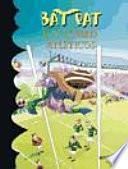 Bat Pat 11. Los zombis atléticos