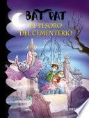Bat Pat Tesoro del Cementerio