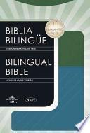 Biblia Bilingue / Bilingual Bible
