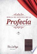 Biblia de estudio de la profeca