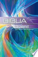 Biblia Juvenil