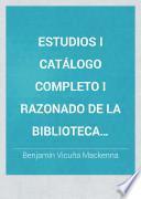 Bibliografía americana