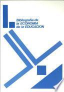 Bibliografía de la economía de la educación