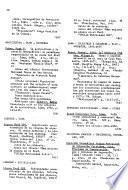 Bibliografía nacional