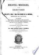 Biblioteca Mercedaria