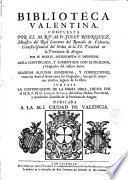 Biblioteca Valentina