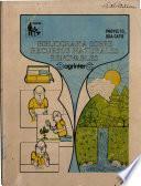 biblografia sobre recursos naturales renovaables