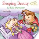 Bilingual Fairy Tales Sleeping Beauty