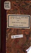 Biografía de Doña Oliva de Sabuco