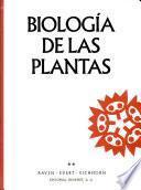 Biología de las plantas