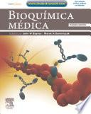 Bioquímica médica 3 ed. + Student Consult © 2011