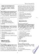 Boletín de información bibliográfica