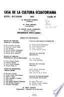 Boletín de informaciones científicas nacionales