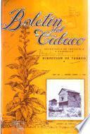 Boletín del Tabaco