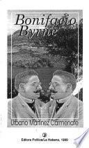 Bonifacio Byrne