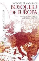 Bosquejo de Europa