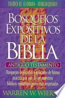 Bosquejos Expositivos De LA Biblia/Wiersbe's Expository Outlines