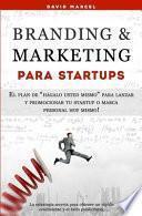 Branding & Marketing para Startups