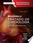 Braunwald. Tratado de cardiología + ExpertConsult