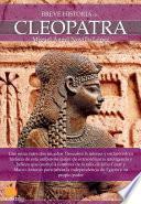 Breve historia de Cleopatra