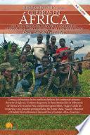 Breve historia de las guerras en África
