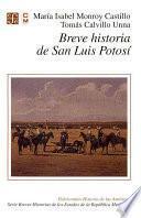 Breve historia de San Luis Potosí