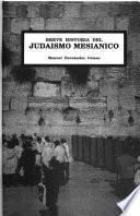 Breve historia del judaísmo mesiánico