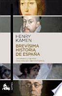 Brevísima Historia de España (Austral)