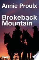 Brokeback Mountain (Flash Relatos)