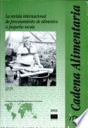Cadena Alimentaria 7 : Plantas medicinales