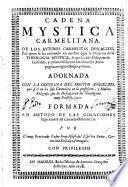 Cadena Mystica Carmelitana...