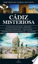 Cádiz Misteriosa