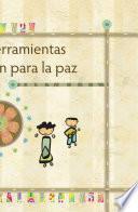 Caja de herramientas en educación para la paz, Chiapas, México