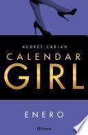 Calendar Girl. Enero