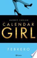 Calendar Girl Febrero (Edición Colombiana)
