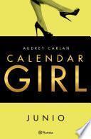 Calendar Girl. Junio (Edición Cono Sur)