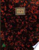 Calendario del principado de Cataluña para el año bisiesto 1868