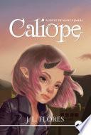 Calíope: agente de Nunca Jamás