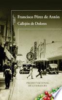 Callejón de Dolores