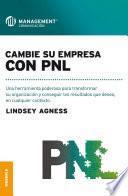 Cambie su empresa con PNL