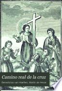 Camino real de la cruz