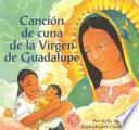 Canción de cuna de la Virgen de Guadalupe
