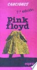 Canciones de Pink Floyd