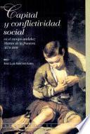 Capital y conflictividad social en el campo andaluz