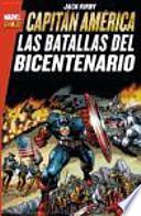 Capitán América: Las Batallas del Bicentenario